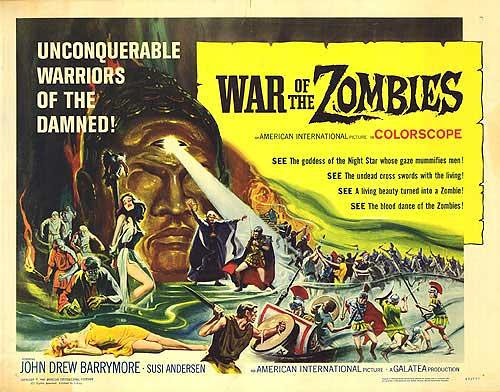 war_of_the_zombies