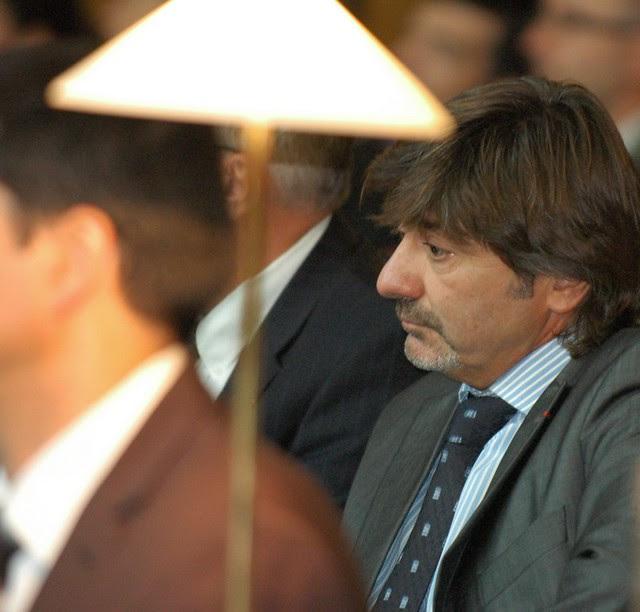 Michel Neyret