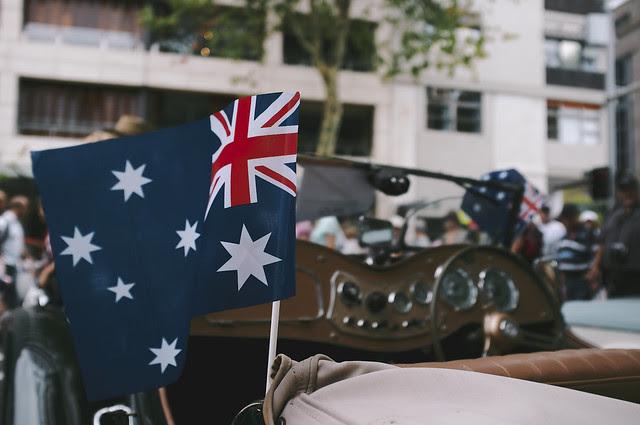 Australian Day 4