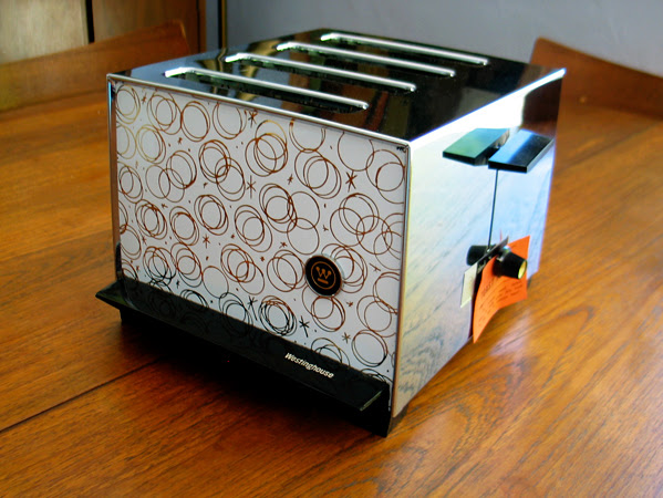 Westinghouse Toaster