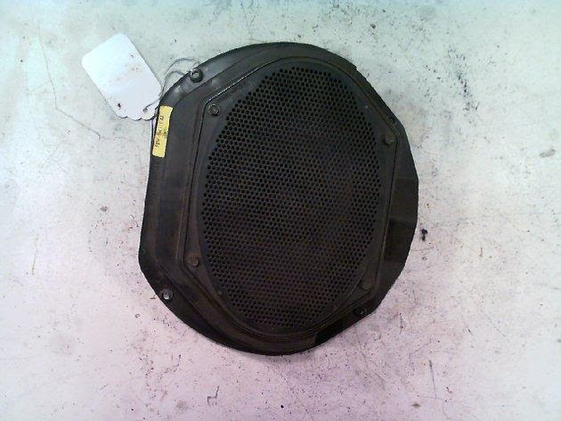 1998 Ford expedition speaker size