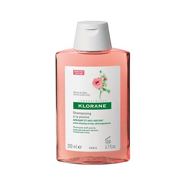 shampoo per prurito cuoio capelluto - Sensazione di prurito del cuoio capelluto le cause La Roche Posay