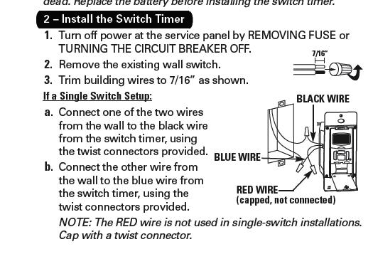 Wiring Diagram  33 Intermatic St01 Wiring Diagram