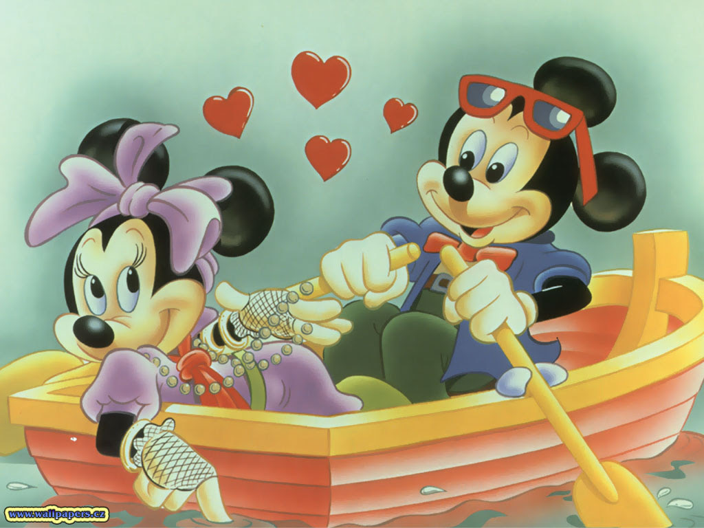 Pictures Disney Mickey Mouse Cartoons