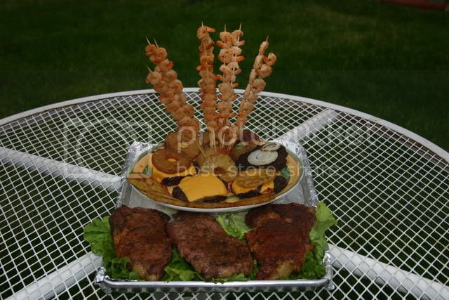 Memorial Day Cook Pictures, Images and Photos