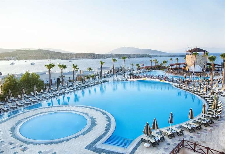 WOW Bodrum Resort - All Inclusive, Bodrum