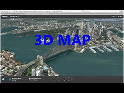 How To See Google Earth Maps 3d Live Street View In Your