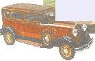 1930's Hudson