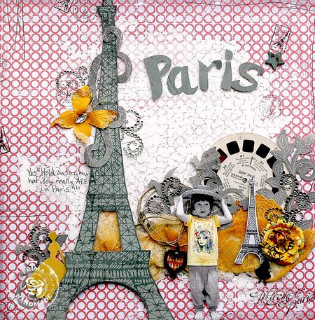 CHA - Welcome to Paris - Brit1