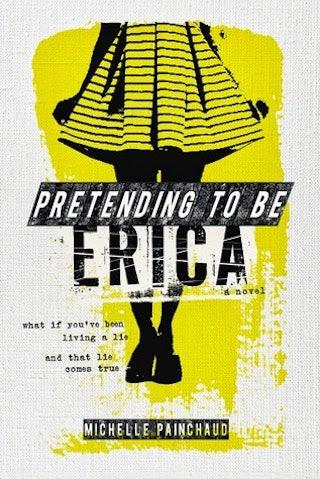 Resultado de imagen de pretending to be erica