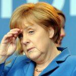 Um recuo na trajetória de Angela Merkel?
