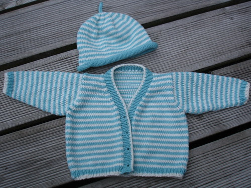 baby stripes 007