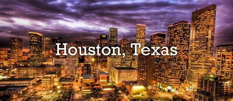 Where to begin when planning your Houston, Texas party or