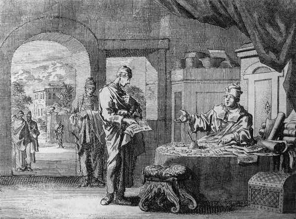 Znalezione obrazy dla zapytania niedziela ósma po zesłaniu Ducha świętego tradycja katolicka