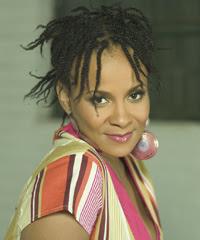 Lebo Mashile - Good Hair Diaries