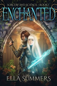 Enchanted by Ella Summers