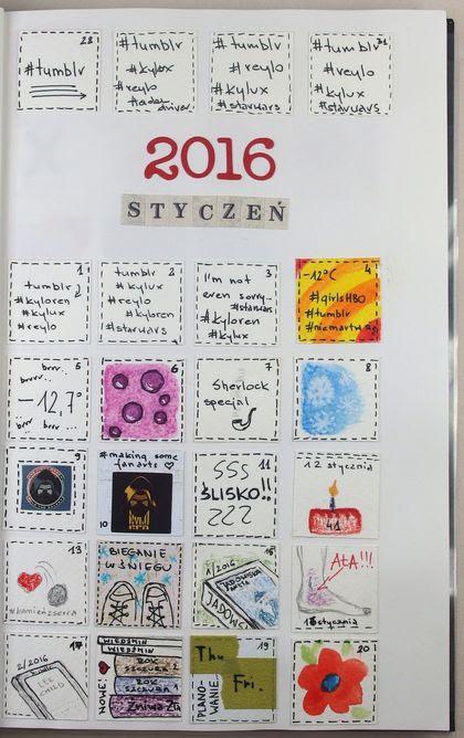 Calendarz