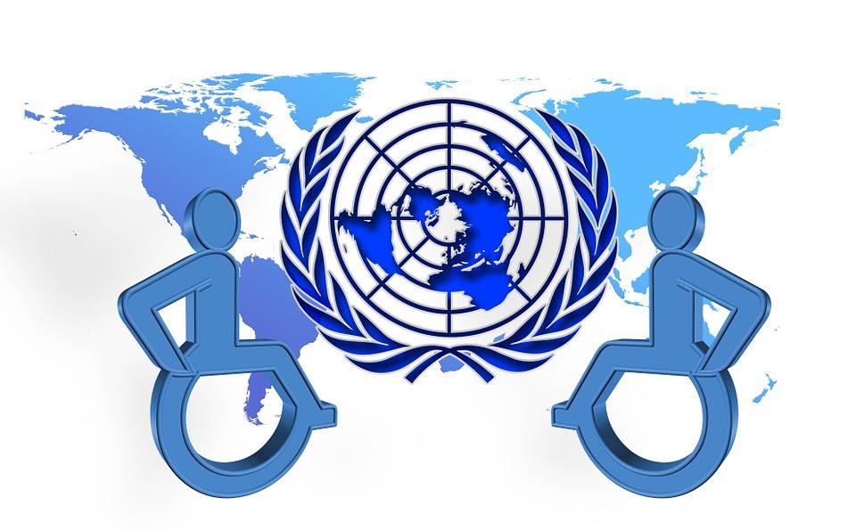 personas con discapacidad millones muchas varias gente discapacitados