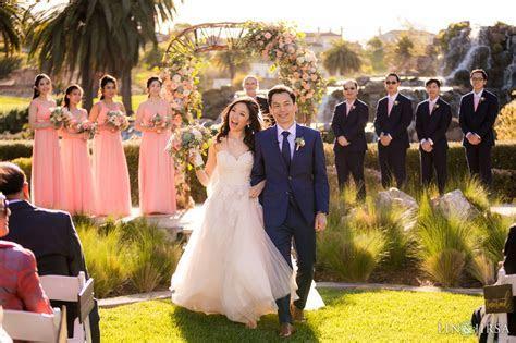 Silver Creek Valley Country Club San Jose Wedding   Winnie