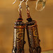 etched bullet earrings_wings n scales17