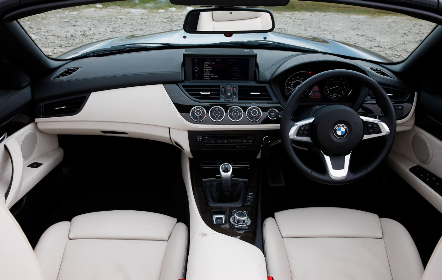 Bmw Z4 Roadster Price New Cars Review