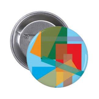 Modern Art Button