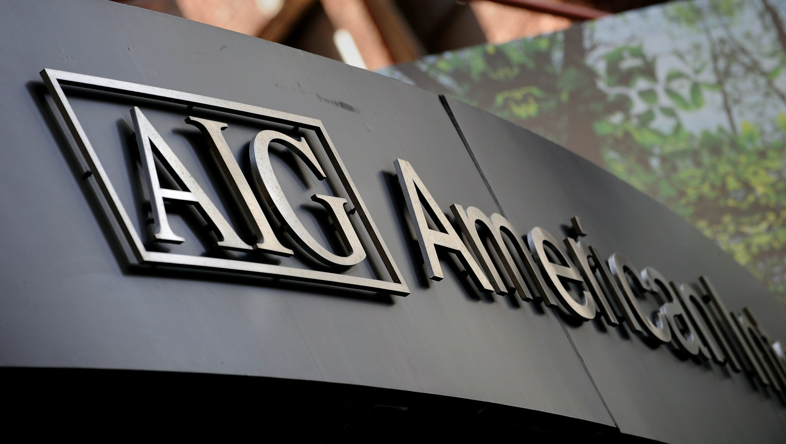 AIG, Prudential could try to shed too-big-to-fail