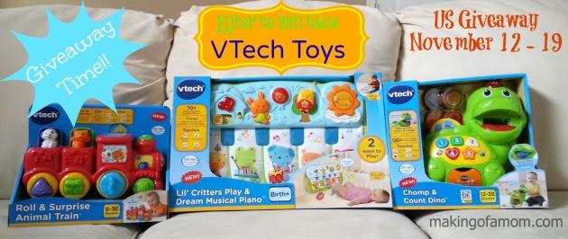 Vtech-Giveaway