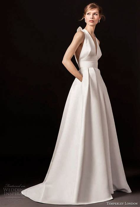 25  best Wedding Dresses London ideas on Pinterest   White