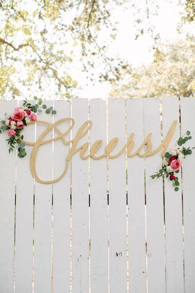 Peak of Tres Chic Wedding by Lovely Little Details, Part 2