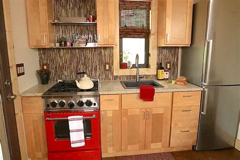 ideas simple kitchen design   small house