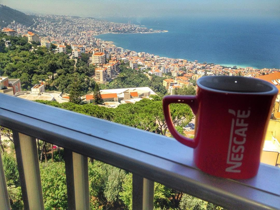 Good Morning Have A Great Week Goodmorning Morning Nescafe