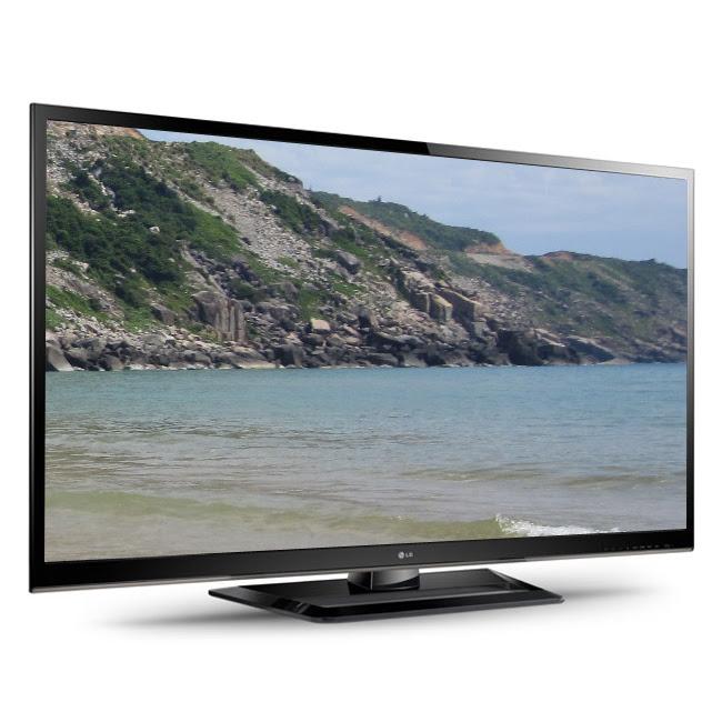 LG LG 47-inch LED TV - 47LS4600 1080p HDTV