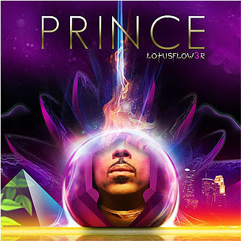 Prince LOtUSFLOW3R