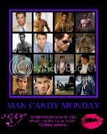 Man Candy Monday 2.0