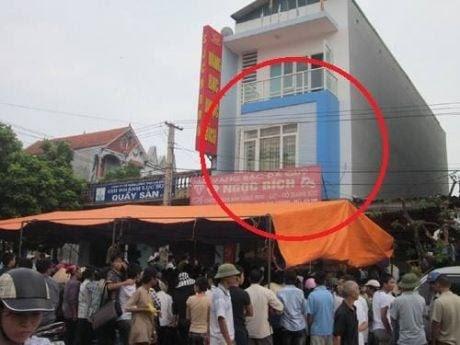Hình ảnh Thảm sát ở Bình Phước: Nói cổng nhà hình chữ L ngược là điềm xấu chỉ là suy diễn số 2