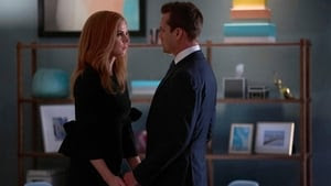 Suits Season 7 : Hard Truths