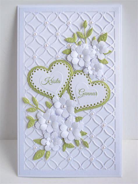 Wedding Card   Minu kaardid, karbid jm / My Cards, Boxes