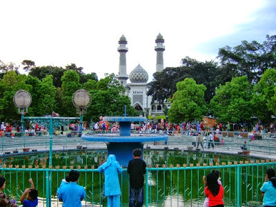 tempat wisata takengon aceh tengah