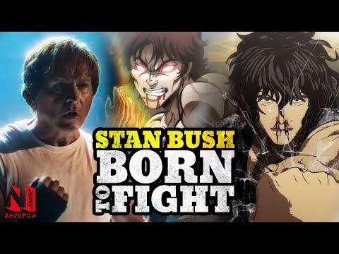 Nascido Para Lutar - Stan Bush