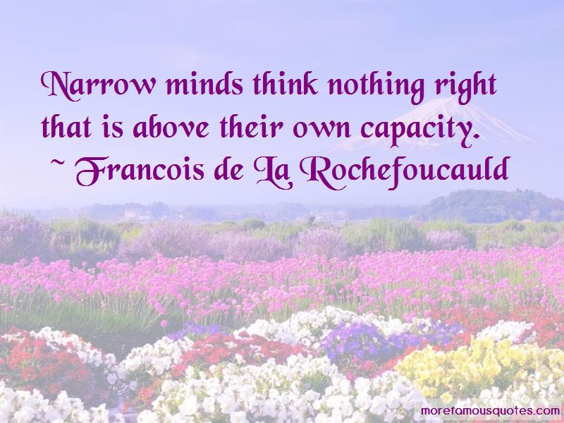 Quotes About Narrow Minds Top 43 Narrow Minds Quotes From Famous