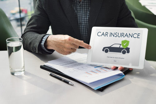 Finding car insurance policies