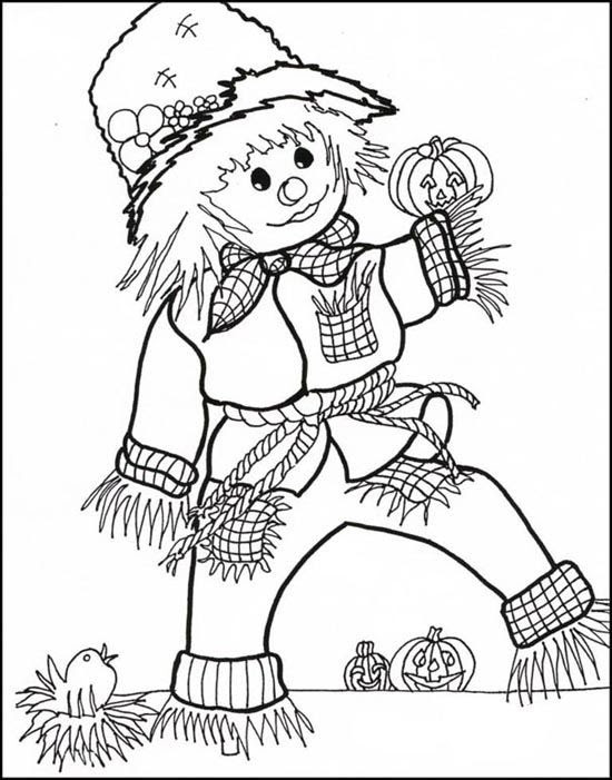 Coloring Pages For Kids November Hd Football