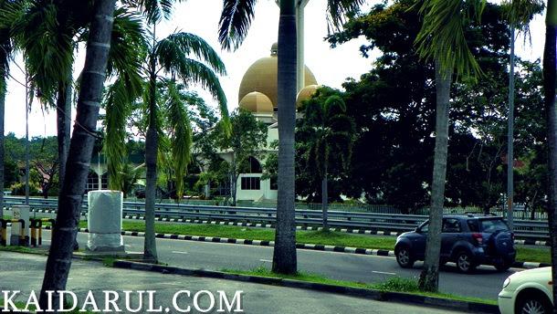 Hua Ho, Warisan Complex, Brunei