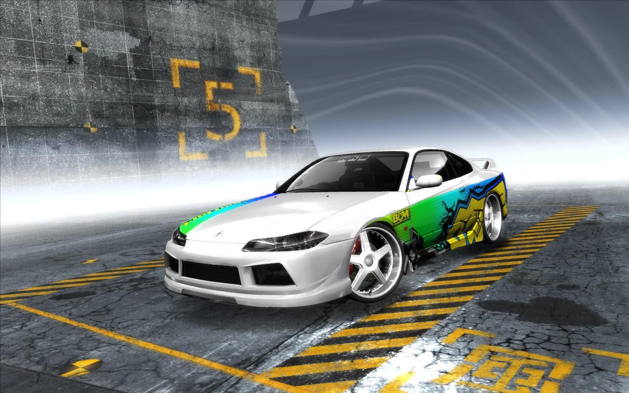 Gambar Modifikasi Mobil Untuk Drifting Modif Mobil