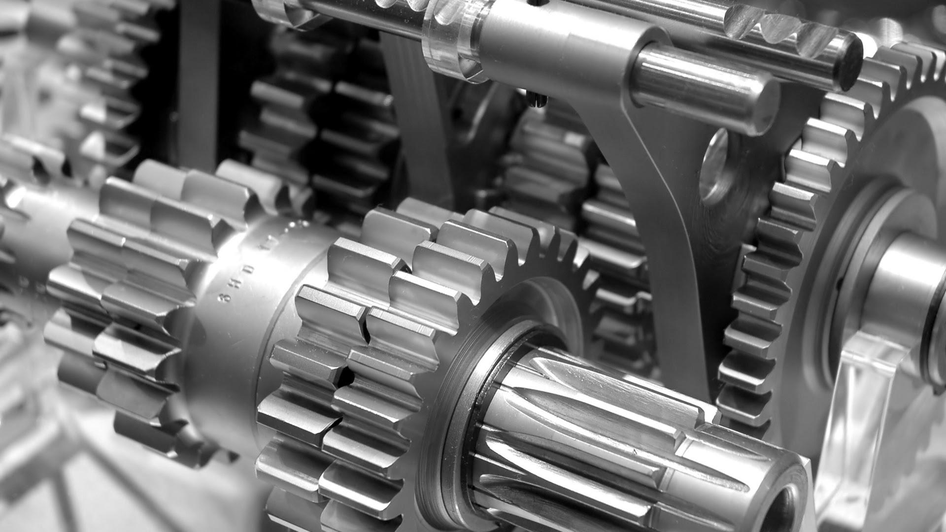 Mechanical Engineering Wallpapers HD - WallpaperSafari