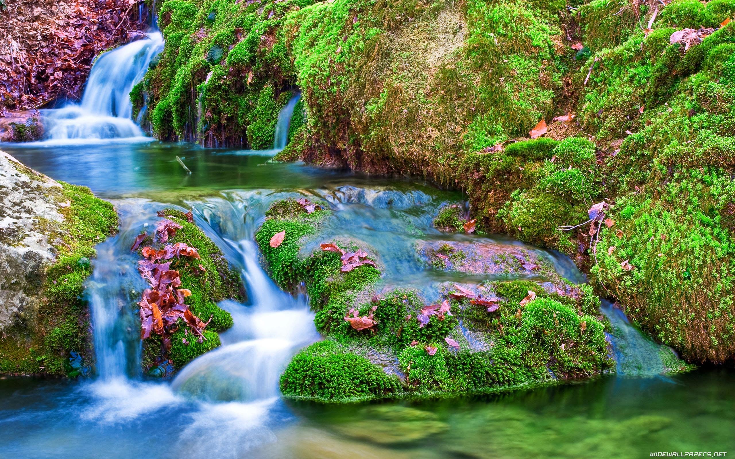 Waterfall Desktop Backgrounds (62+ images)