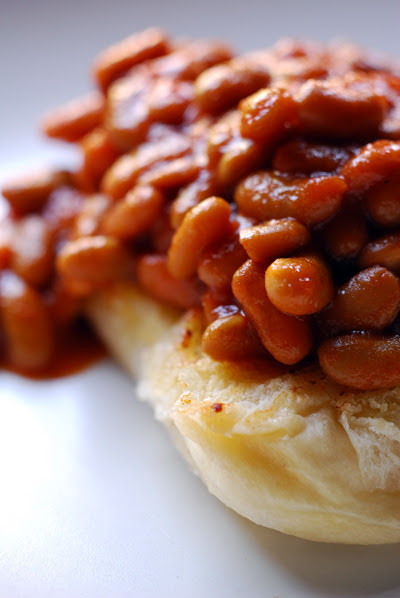 baked beans© by Haalo