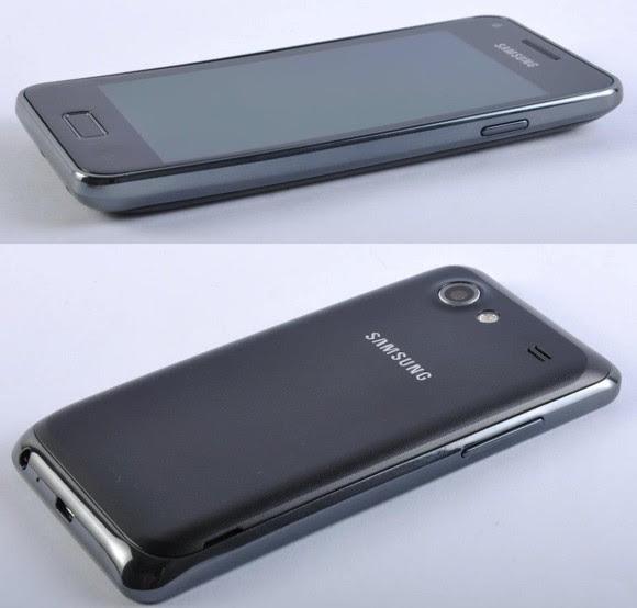 صور samsung I9070 Galaxy S Advance