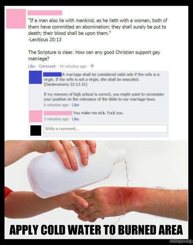 You Make Me Sick F At K You Atheism